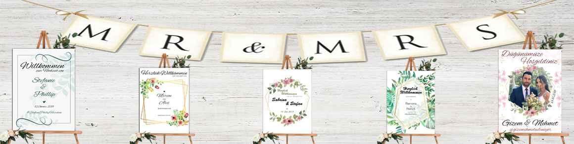 Hochzeit_Banner