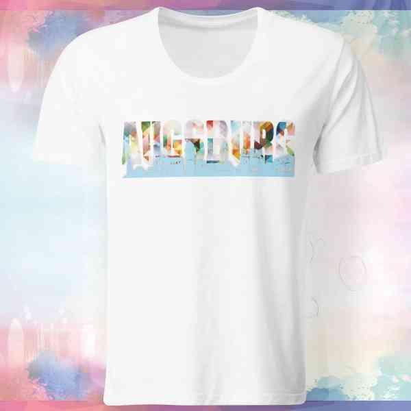 Augsburg Skyline Shirt | Augsburg Skyline T-Shirt | Augsburg Skyline Tshirt